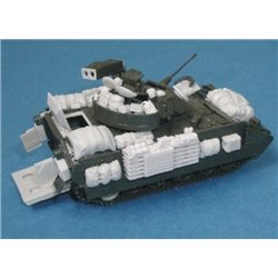 CMK MV063 1/72 M2A2 Bradley Iraq war