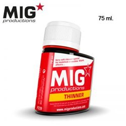 MIG Productions P239 Special Thinner 75ml