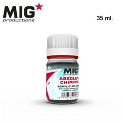 MIG Productions P250 Absolute Chipping 35ml