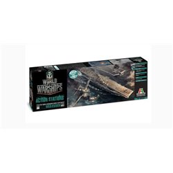 ITALERI 46503 1/700 World of Warships USS ESSEX