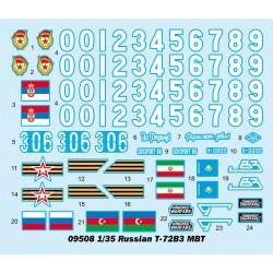 ITALERI 15760 1/56 Churchill Mk.III-Mk.IV-Mk.v-Mk.VI