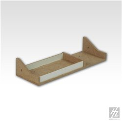 HOBBY ZONE HZ-S3b Paint Hanger - Base