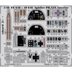 Revell 03919 1/32 Dassault Mirage III E