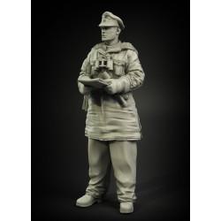 Ammo by Mig Jimenez A.MIG-1257 Streakingbrusher Warm Dirty Grey
