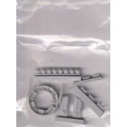 Ammo by Mig Jimenez A.MIG-2108 Concrete Texture 250ml
