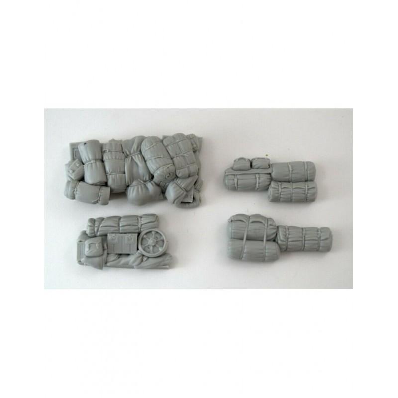 Ammo by Mig Jimenez A.MIG-6112 Gravity 1.0 Sc Fi Guide Parfait de Modélisme FR