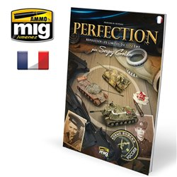 Ammo by Mig Jimenez A.MIG-6124 Next Level: Perfection Taking 1/72 French