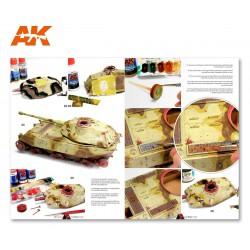 HMH Publication 003 Duke Hawkins Dassault Mirage 2000 Anglais