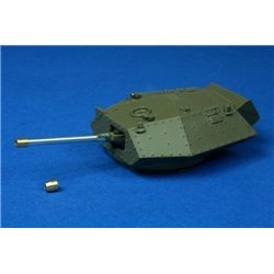 RB Model 48B21 1/48 QF 2 pdr 40mm Crusader Mk. I, II