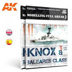 "RB Model 48B48 1/48 12,7mm (0,5"") Browning M2"