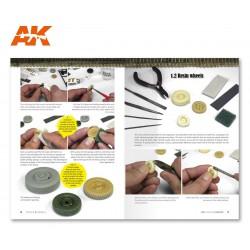 Meng WWT-011 Egg World War Toons Panzer 38(t) German Light Tank