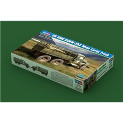 Hobby Boss 83832 1/35 US GMC CCKW-352 Wood Cargo Truck