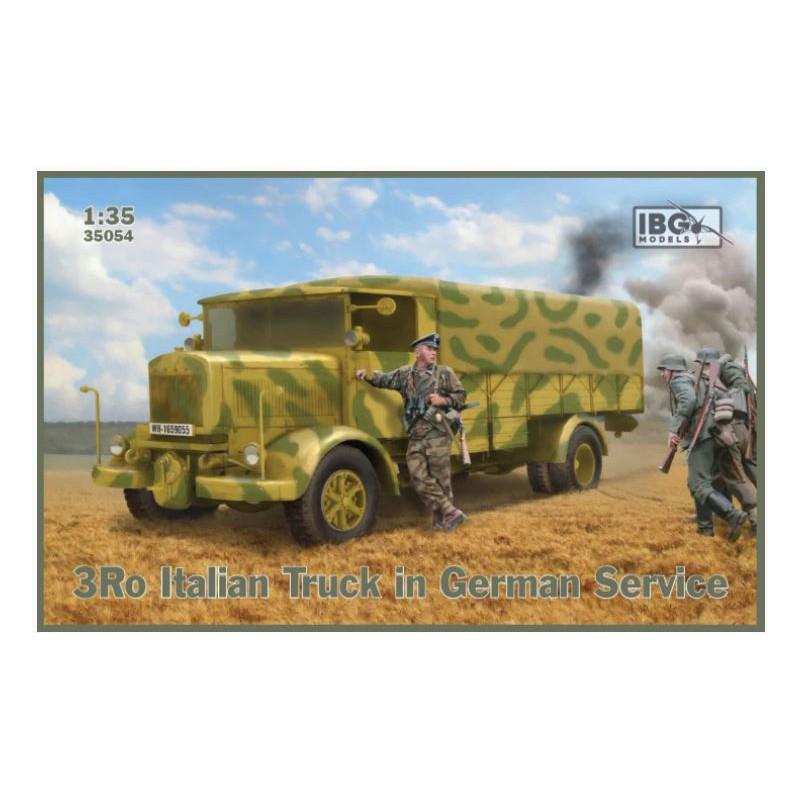 Hobby Boss 83882 1/35 Soviet BA-20 Armored Car Mod.1937