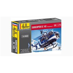 "HELLER 80378 1/72 Eurocopter EC 145 ""Gendarmerie"""