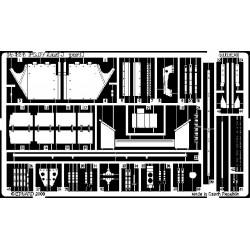 Eduard R0017 1/72 MiG-21MF Royal Class - Dual Combo