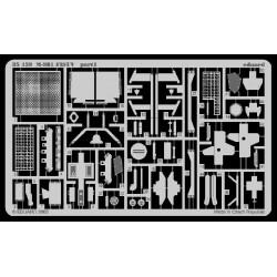 "MPM 72535 1/72 Vickers Wellington Mk.II ""Merlin-powered Wimpy"""