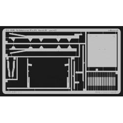 Riich RV35017 1/35 Universal Carrier 3 inch mortar Mk. I