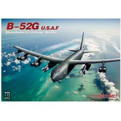 Modelcollect UA72202 1/72 B-52G U.S.A.F Stratofortress Strategic Bomber