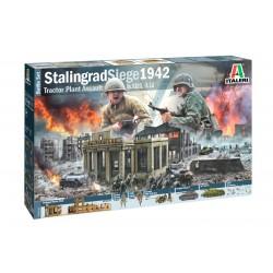 Hobby Fan HF015 1/35 M41 M42 M52 Engine