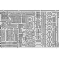 Miniart 35599 1/35 British Rucksacks, Bags & Folded Canvas WWII