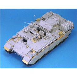 Legend Productions LF1256 1/35 IDF Puma Conversion Set For AFV 35124 35159