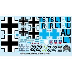 TrackPad Publishing MFF009 Belgian CVR(T) Family Part 1 English Book