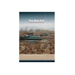 TrackPad Publishing TP005 The New Evil Livre en Anglais