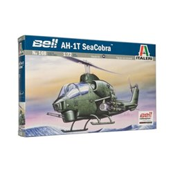 ITALERI 168 1/72 AH - 1T Sea Cobra