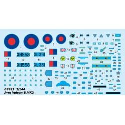 ITALERI 344 1/35 U.S. Rangers Normandy 1944