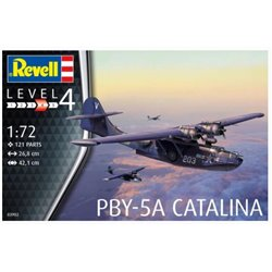 REVELL 03902 1/72 Consolidated PBY-5A Catalina