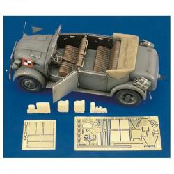REVELL 39802 Aqua Color Night Color Luminous 30ml