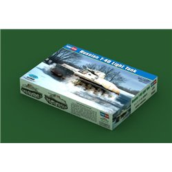 HOBBY BOSS 83825 1/35 Russian T-40 Light Tank