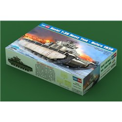 HOBBY BOSS 83842 1/35 Soviet T-35 Heavy Tank - Before 1938