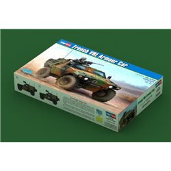HOBBY BOSS 83876 1/35 French VBL Armour Car