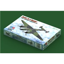 HOBBY BOSS 80298 1/72 Soviet Tu-2 Bomber
