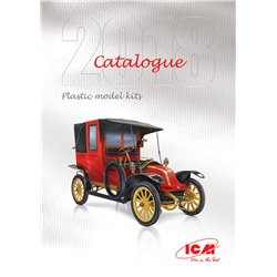 ICM 2018 Catalogue 2018 - Catalog 2018
