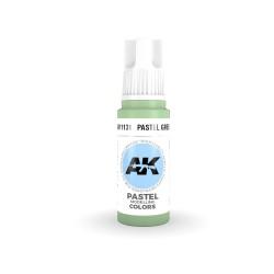 HATAKA HTK-AS19 Aviation Paint Set US Army Helicopters Paint Set 6x17ml