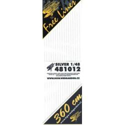 HATAKA HTK-AS21 AFV Paint Set Early WW2 French Army paint set 8x17ml