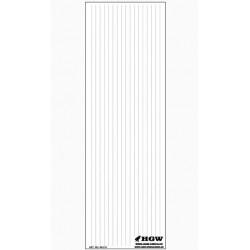 HATAKA HTK-AS31 AFV Paint Set Early WW2 German AFV panel lighting set 6x17ml