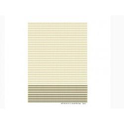 HATAKA HTK-AS24 Warsaw Pact AFV panel lighting set 6x17ml