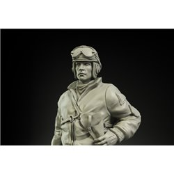 PANZER ART FI35-004 1/35 US Army tanker in winter clothes No.1