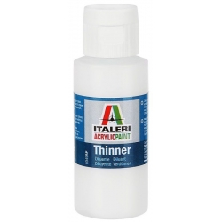 ITALERI Acrylic 5049AP Thinner 60ml