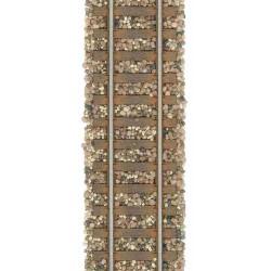 PREISER 17312 HO 1/87 3 rubber dinghys. 2 trailers.