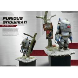 VALLEJO 77.601 Metallic Panel Metal Color Set 4x32ml