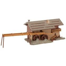 DRAGON 6077 1/35 German Fallschirmjäger w/Donkeys