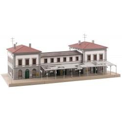 DRAGON 6353 1/35 3cm Flak 38/103 Jaboschreck w/Trailer
