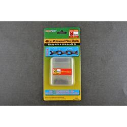 DRAGON 3517 1/35 Abrams M1A1-HA w/Tank Crew