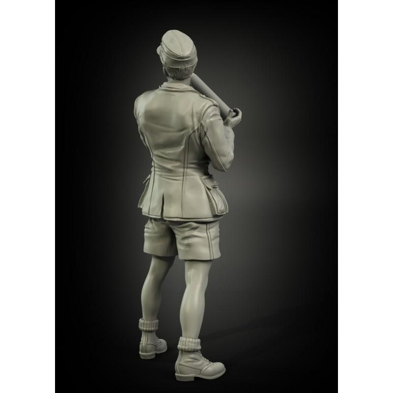 ITALERI 2783 1/48 Tornado GR./IDS - Gulf War