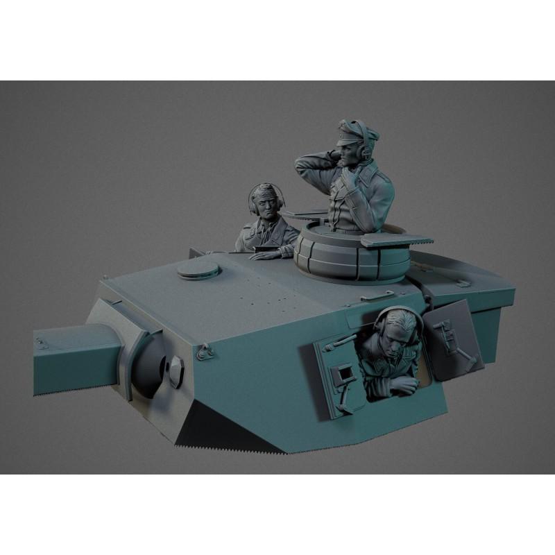 """ITALERI 1422 1/72 """"Top Gun"""" F-14A vs A-4F"""