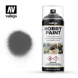 VALLEJO 28.004 Bombe - Spray Hobby Paint UK BRONZE GREEN 400ml